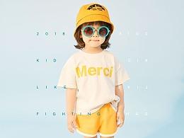 时尚小女童11