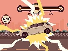 用MG动画解释:电动车续航里程可信吗?