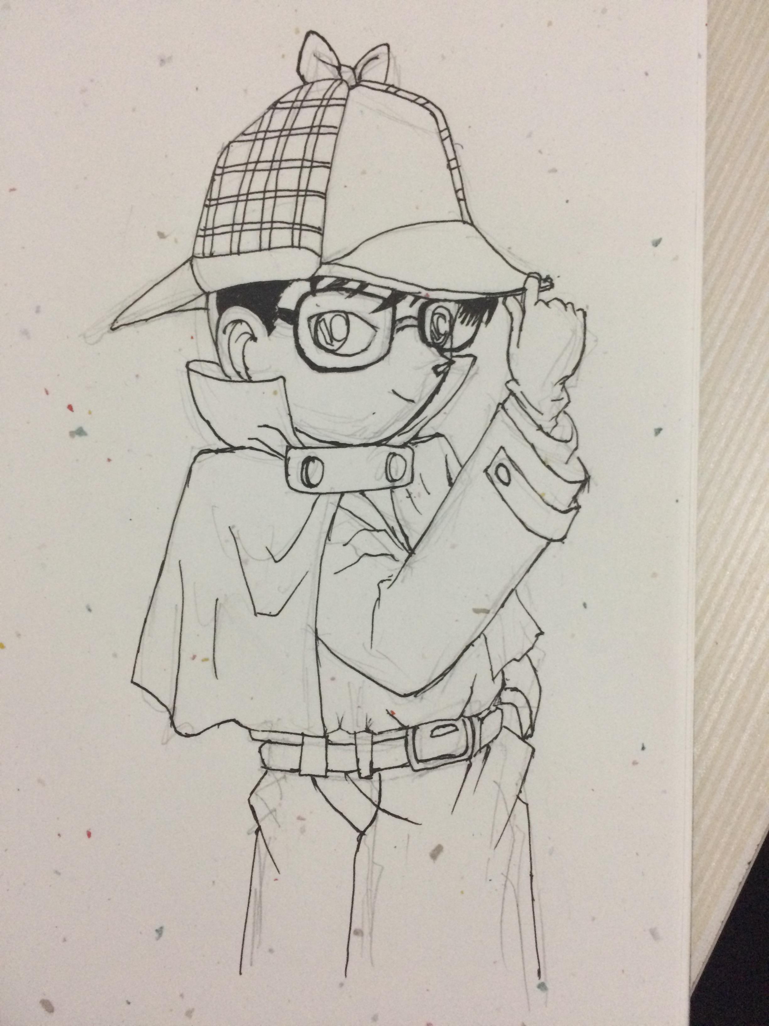 名侦探柯南