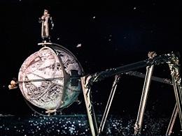 穿越时空的对话 | 达芬奇与鲁班艺术科学国际展