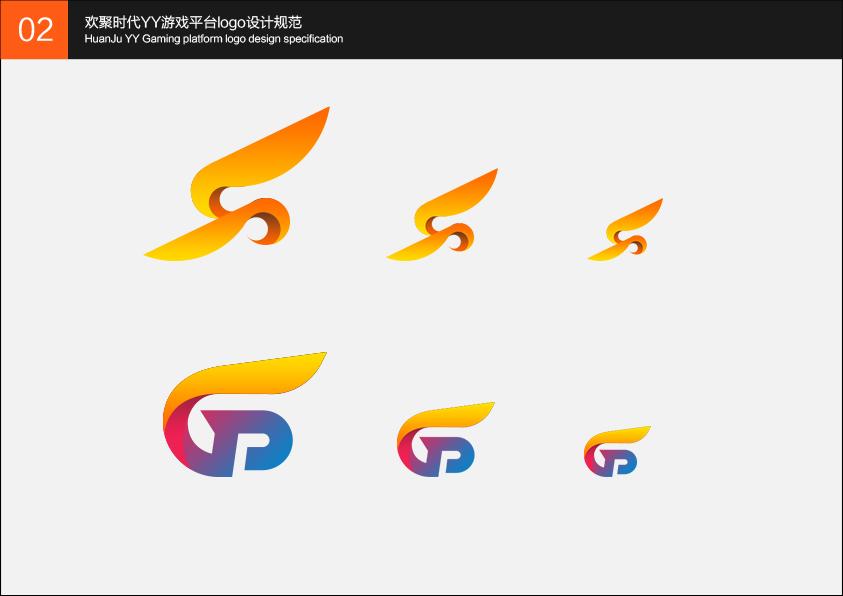 企业yy语音频道设计图片