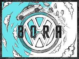 Brand New Bora With Mi