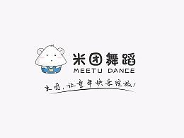 常州米团舞蹈品牌设计 | 商业品牌设计