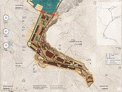 瑞昌-江州造船厂工业文化园区环境与视觉艺术设计方案