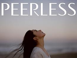 PEERLESS BEAUTY 品牌形象设计