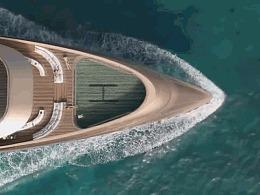 看了《三十而已》,只想坐坐超级游艇!