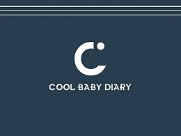CBD童装品牌VI系统视觉识别手册