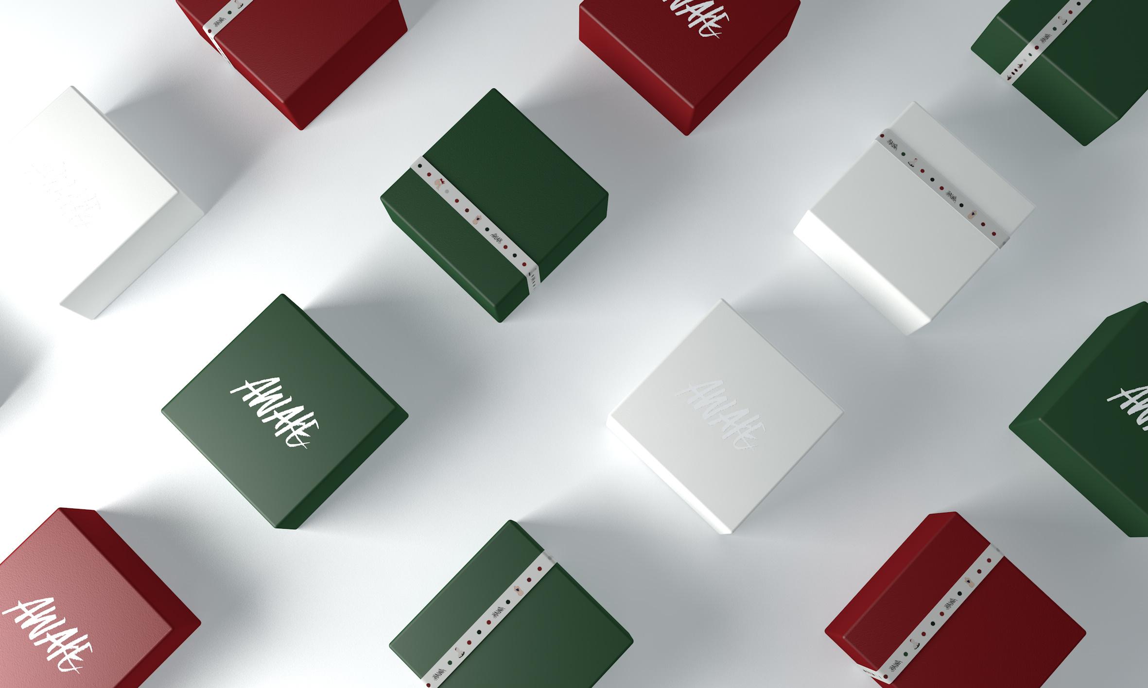awake艺术品及艺术衍生品牌设计