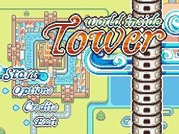 塔中世界-游戏素材尝试与总结