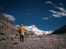 西藏【完全獨行】