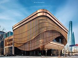 上海复兴艺术中心