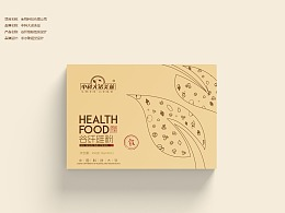 保健品包装 食品包装 富晒包装