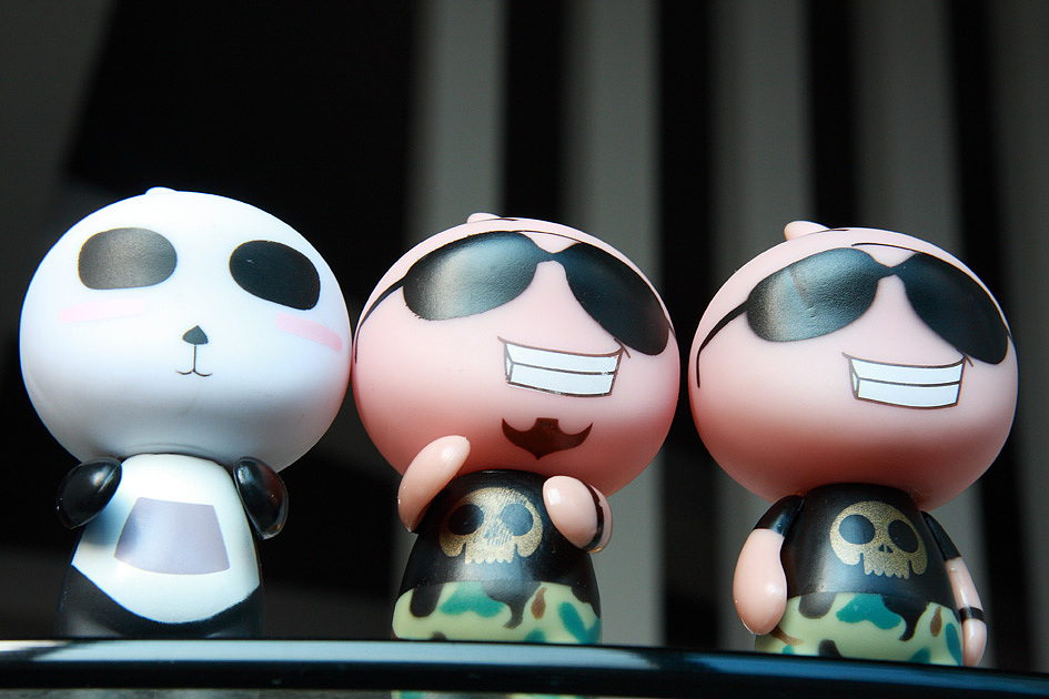玩偶|摄影|其他摄影|wangzhiyang_7 - 原创作品