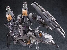 《逆转战局的力量》GN-X.改 为纪念高达OO十周年