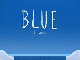 Blue Travel-与你一起的旅行(北海)