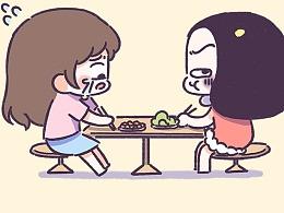 有一个走不出失恋的朋友是一种怎样的体验?