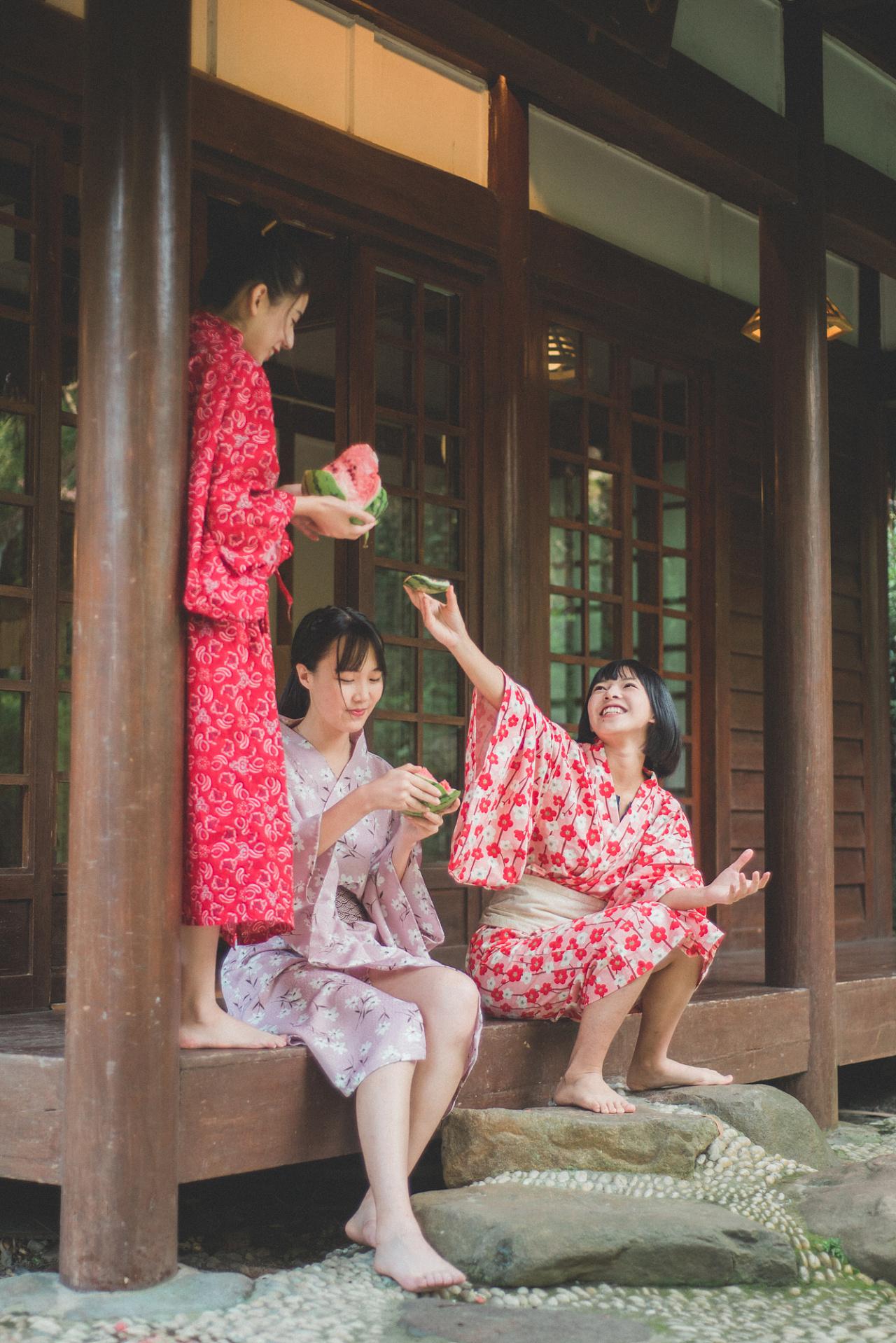 商业街图片_海街日记|摄影|人像|林走心 - 原创作品 - 站酷 (ZCOOL)
