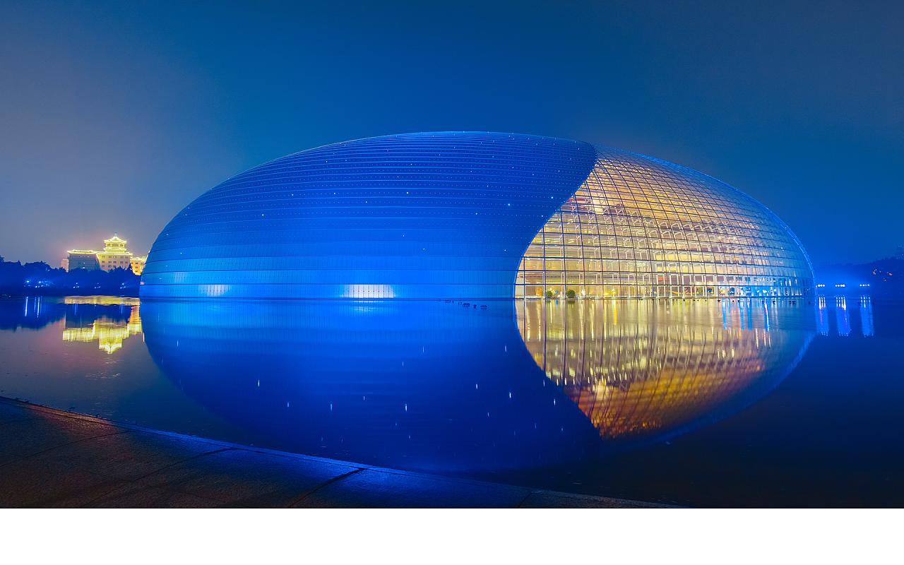 北京名片|摄影|环境/建筑|huangchunyu004 - 原创作品图片