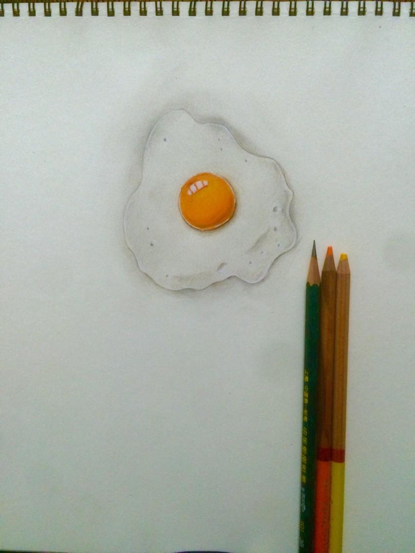 蜜约美术花艺—彩色铅笔