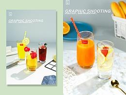 摄影-餐杯#玻璃杯#水杯#杯子  | 亿臣