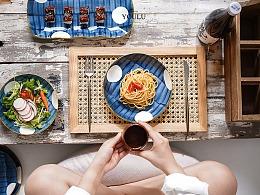 日式 ● 复古 ● 餐具