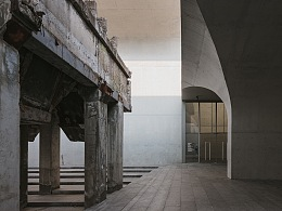 上海·建筑-龙美术馆