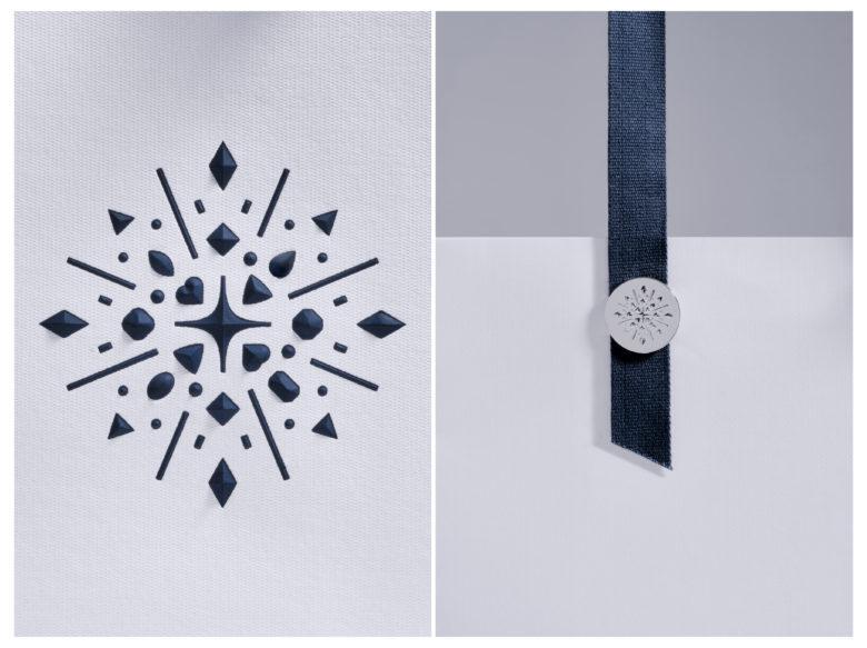 越南leman珠宝品牌形象设计