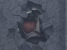 进撃の巨人_Attack on Titan