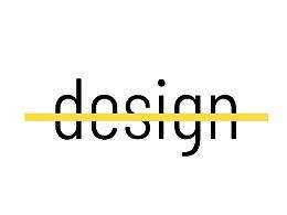 """设计行业中被误解的""""真理"""""""