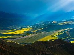 世界屋脊—帕米尔高原