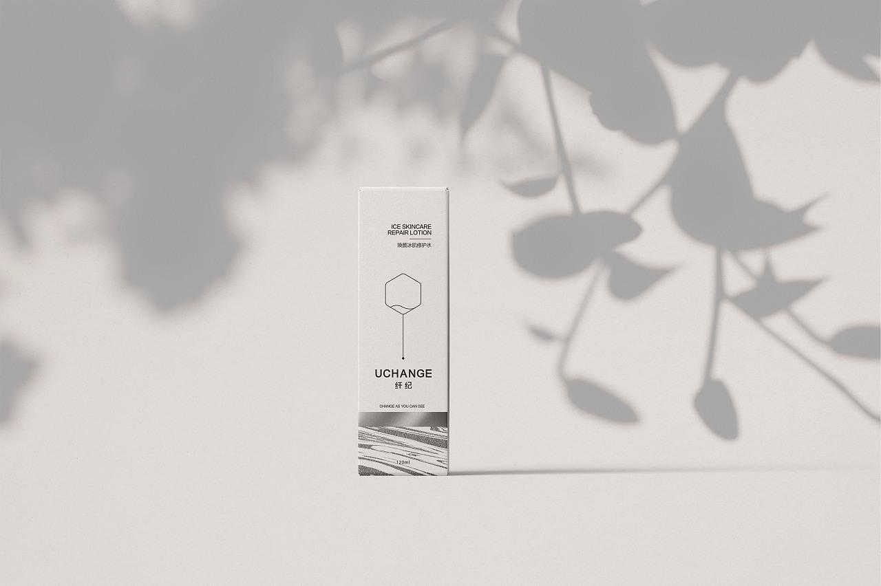 护肤品包装设计|平面|包装|zhenglizhu913 - 原创作品