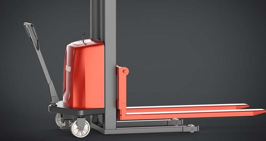 查看《精致优雅的半自动堆高车》原图,原图尺寸:941x500