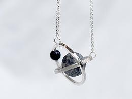 中秋节礼物【轨迹】地球&月球