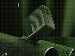 充电器详情页