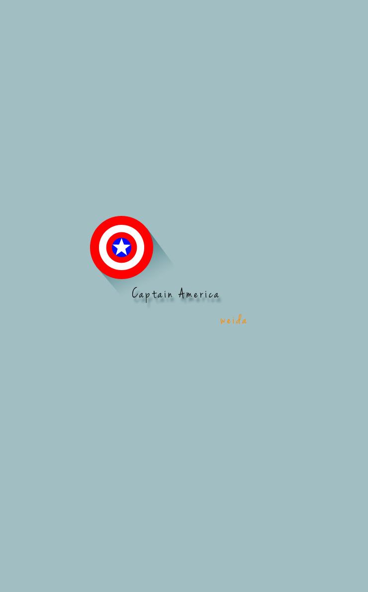 超级英雄|平面|标志|weida1 - 原创作品 - 站酷