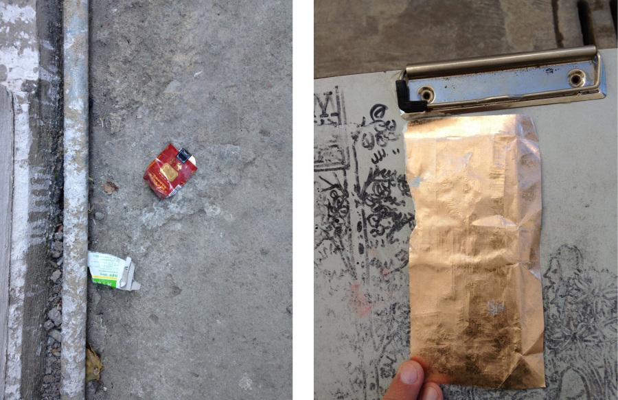 查看《捡捡垃圾,画点小画》原图,原图尺寸:3264x2113