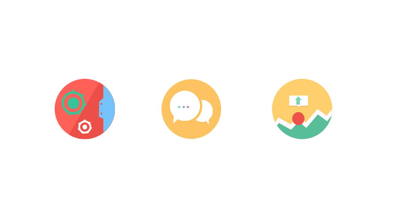 icon图标练习作品|ui|图标|yy_fantasy - 原创作品图片