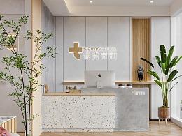 韩国医美皮肤管理中心设计