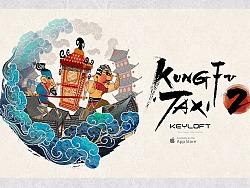kungfu taxi 2
