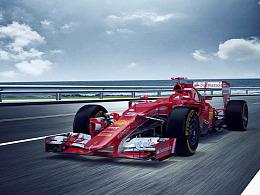 FIA Formula 1 World Championship-Render