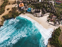《Trip to Bali》 旅途记忆-巴厘岛