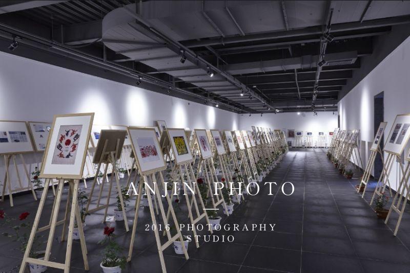 北京泓文博雅艺术馆|环境/建筑|摄影|家具设计安基础题摄影机械基础图片