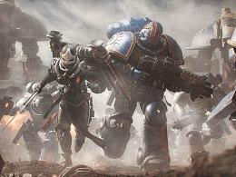 Warhammer战锤  |  KV