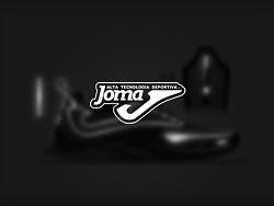 JOMA/运动鞋设计稿.Design by TINGNOE GAME   Sneaker