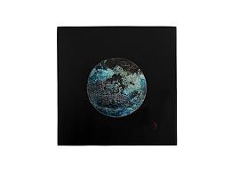 五玄土丨黑漆盒子
