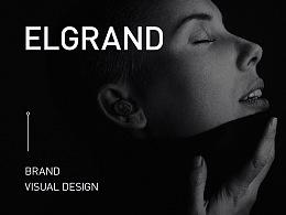 ELGRAND | 品牌视觉