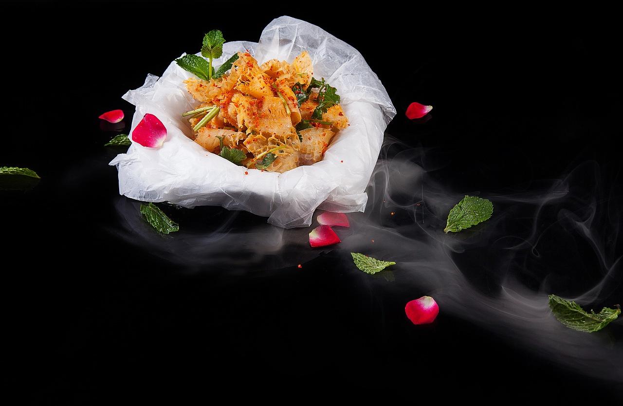 蒙自菜谱设计|蒙自菜谱制作首选捷达烤箱蒜蓉怎么做菜谱小黄鱼图片