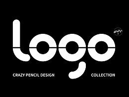 logo合集——疯狂的铅笔头