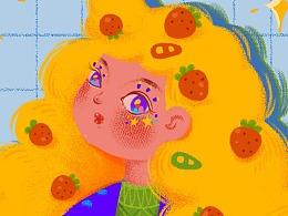 彩虹GIRL