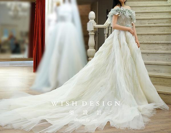 查看《樱草新娘,兰奕婚纱设计作品》原图,原图尺寸:600x466
